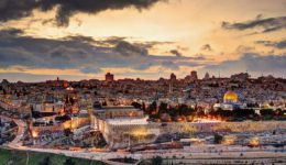 Yom Yerushalajim: Heute vor 50 Jahren...