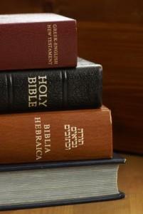 Bible study detail