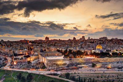 Apostelkonzil in Jerusalem