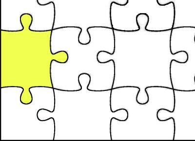 Puzzleteil 4