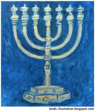 #33 - Seja HaAlotecha - Se você acende