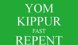 images YOm Kippur