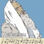 "#47 Ha'asinu - ""Höret!"""