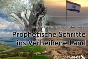 ProphetischeSchritte