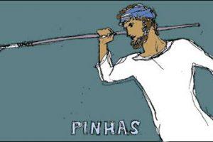 Pinhas