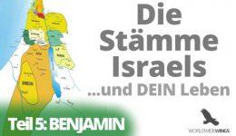 diestaemmeisraels_5benj_kl