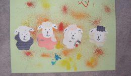 Parasha Vayetzei – kreativ mit Kindern