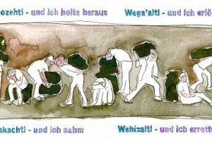 """#14 Wa'era """"Und ich erschien"""""""