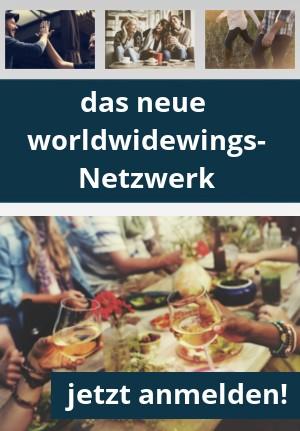 worldwidewings-Netzwerk