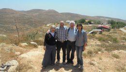 Impressionen aus Samarien – ein kleiner Reisebericht