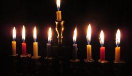 Chanukka – Das Fest der Tempelweihe