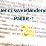 Gruppenlogo von fragen über paulus