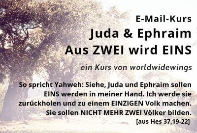 Juda & Ephraim