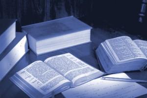 Bibel-Werkzeug