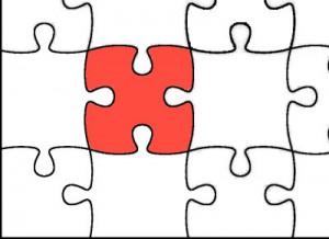 Puzzleteil 5