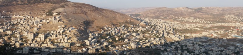 Sichem-Nablus