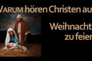Warumhoerenchristenauf11