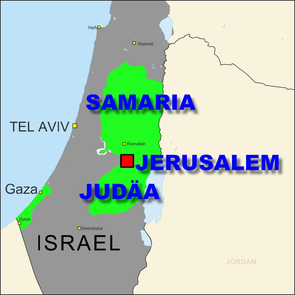 judaea-und-samaria
