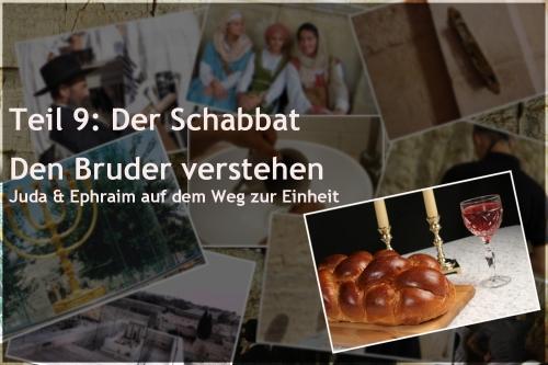 Der Schabbat aus jüdischer Sicht