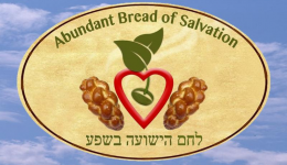 Newsletter August Abundant Bread of Salvation