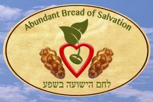 Newsletter August Abundant Bread of Salvation