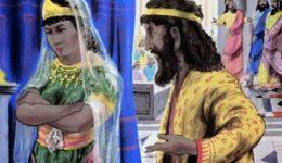Purim – Die Suche nach der Braut für den König