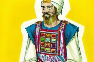 "#20 Tetzaveh – ""Du sollst gebieten"""