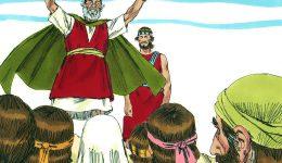 """#49 Wezot Ha'Bracha – """"Und dies ist der Segen"""""""