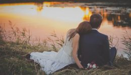 Jom Kippur – Der Hochzeitstag