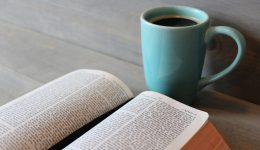 In einem Jahr durch die Bibel – Der Bibelleseplan 2018/19