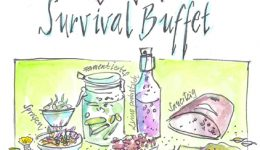 Rivkah's Survival Buffet