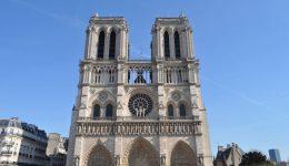 Der Brand von Notre-Dame