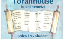 Torahhouse, Logo