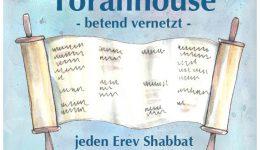 Torahhouse – Gebetsfokus für Dezember