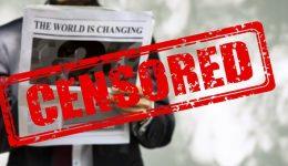 Abschied von der Redefreiheit in Europa