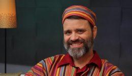 Eddie Chumney: Lech Lecha