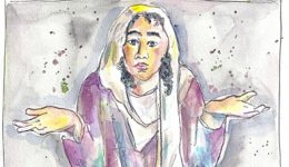 El Roi – Elohim, der mich sieht – Teil 2