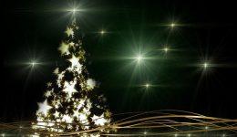 Eine Weissagung in Leinen, Silber und Gold – die Blaupause für unser Leben  Teil 1 – Die Feste – wo ist der Platz für den Weihnachtsbaum?