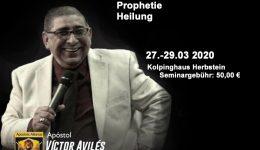 Seminar: Wenn Glaube Feuer fängt