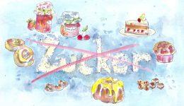 Zuckerfreie Ernährung? Darmgesund und zahngesund gleichermaßen!