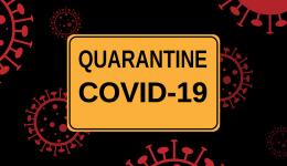 Quarantäne und Isolierung – aus der Tiefenkrise zur Richtungsänderung