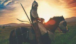 knight-2565957_1920