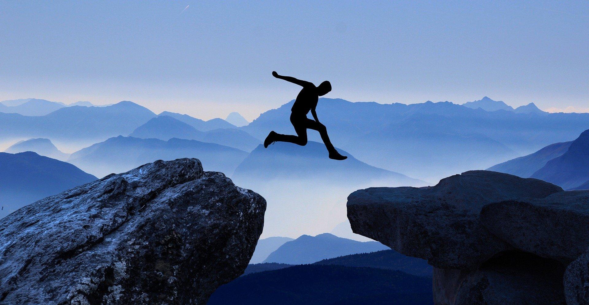 Devarim und der Mut, die Angst zu überwinden