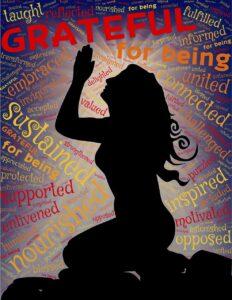 Ekew und die Dankbarkeit
