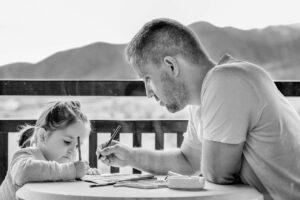Wajelech und die Fürsorge des Vaters